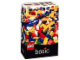 Original Box No: 4219  Name: Brick Pack 100