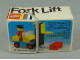 Original Box No: 425  Name: Fork Lift