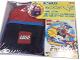 Original Box No: 4255  Name: Bonus Backpack Set