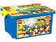 Original Box No: 4278  Name: Blue Tub