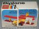 Original Box No: 430  Name: Biplane