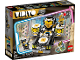 Original Box No: 43112  Name: Robo HipHop Car