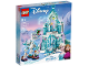 Original Box No: 43172  Name: Elsa's Magical Ice Palace (Reissue)