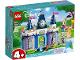 Original Box No: 43178  Name: Cinderella's Castle Celebration