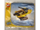 Original Box No: 4348  Name: Aero Pod polybag