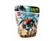 Original Box No: 44021  Name: SPLITTER Beast vs. FURNO & EVO