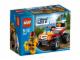 Original Box No: 4427  Name: Fire ATV