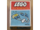 Original Box No: 445A  Name: Lighting Device Pack with Improved Plugs (The Building Toy)