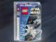 Original Box No: 4484  Name: X-wing Fighter & TIE Advanced - Mini