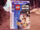 Original Box No: 4485  Name: Sebulba's Podracer & Anakin's Podracer - Mini