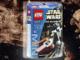 Original Box No: 4487  Name: Jedi Starfighter & Slave I - Mini