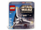 Original Box No: 4494  Name: Imperial Shuttle - Mini