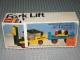 Original Box No: 450  Name: Fork Lift