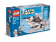 Original Box No: 4500  Name: Rebel Snowspeeder (redesign), Blue box