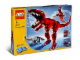 Original Box No: 4507  Name: Prehistoric Creatures