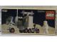 Original Box No: 452  Name: Mobile Ground Tracking Station
