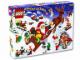 Original Box No: 4524  Name: Advent Calendar 2002, Creator
