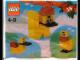 Original Box No: 4524  Name: Advent Calendar 2002, Creator (Day 15) - Dog