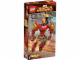 Original Box No: 4529  Name: Iron Man