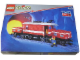 Original Box No: 4551  Name: Crocodile Locomotive