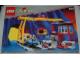 Original Box No: 4555  Name: Cargo Station