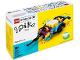 Original Box No: 45680  Name: SPIKE Prime Expansion Set