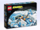 Original Box No: 4579  Name: Ice Ramp Racers