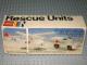 Original Box No: 460  Name: Rescue Units