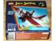 Original Box No: 4615  Name: Red Recon Flyer