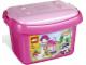 Original Box No: 4625  Name: Pink Brick Box