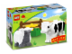 Original Box No: 4658  Name: Farm Animals