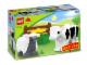 Original Box No: 4658  Name: Farm Animals
