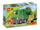 Original Box No: 4659  Name: Garbage Truck