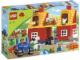 Original Box No: 4665  Name: Big Farm
