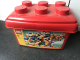 Original Box No: 4679  Name: Bricks and Creations Tub