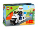 Original Box No: 4680  Name: Traffic Patrol