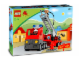 Original Box No: 4681  Name: Fire Truck