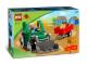 Original Box No: 4687  Name: Tractor Trailer
