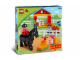 Original Box No: 4690  Name: Horse Stable