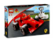 Original Box No: 4693  Name: Ferrari F1 Race Car