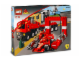 Original Box No: 4694  Name: Ferrari F1 Racing Team