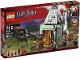 Original Box No: 4738  Name: Hagrid's Hut (3rd edition)