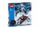 Original Box No: 4745  Name: Blue Eagle vs. Snow Crawler