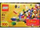 Original Box No: 4782  Name: Creator 200 Piece Box of Bricks - Individual Retail Version