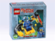 Original Box No: 4790  Name: Alpha Team Deep Sea Robot Diver