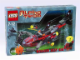Original Box No: 4793  Name: Ogel Sub Shark