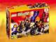 Original Box No: 4805  Name: Ninja Knights