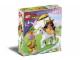 Original Box No: 4825  Name: Princess and Horse