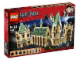 Original Box No: 4842  Name: Hogwarts Castle (4th edition)