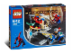 Original Box No: 4853  Name: Spider-Man's Street Chase